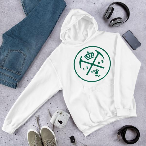 CLT Hooded Sweatshirt