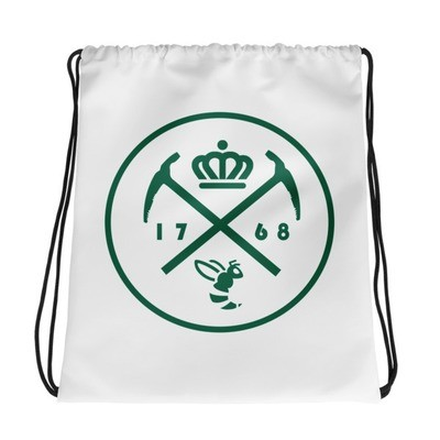 CLT Drawstring bag