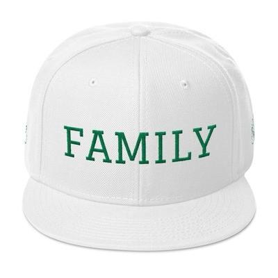 NINER FAMILY Snapback Hat