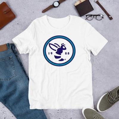 HORNET Short-Sleeve Unisex T-Shirt