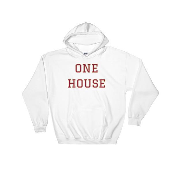 M.HOUSE Hooded Sweatshirt