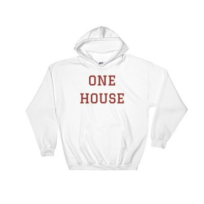 M.HOUSE Hooded Sweatshirt
