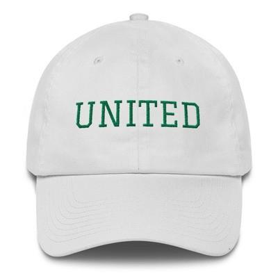UNITED UNCC Cotton Cap