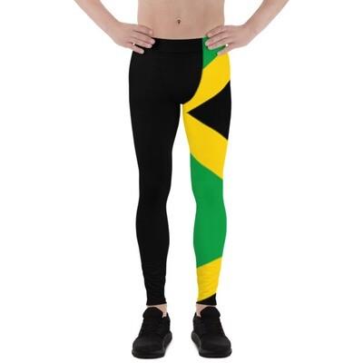 JAMAICA 1/2 Men's Leggings