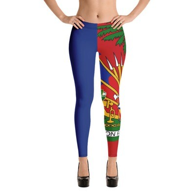 HAITI Leggings
