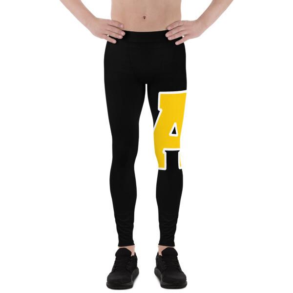 APP Men's Leggings
