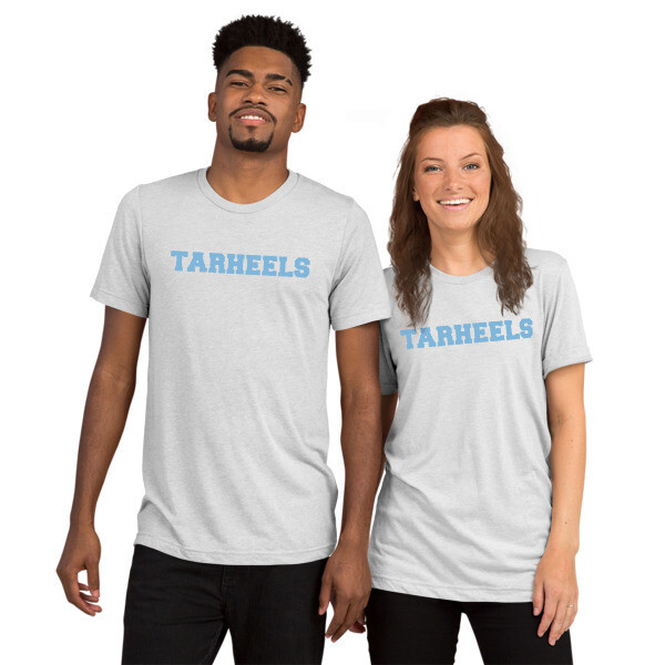 Tarheel Short sleeve t-shirt