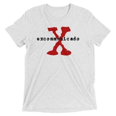 Excommunicado Short sleeve t-shirt