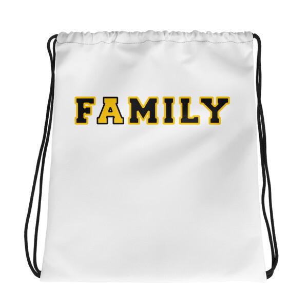 APP Drawstring bag