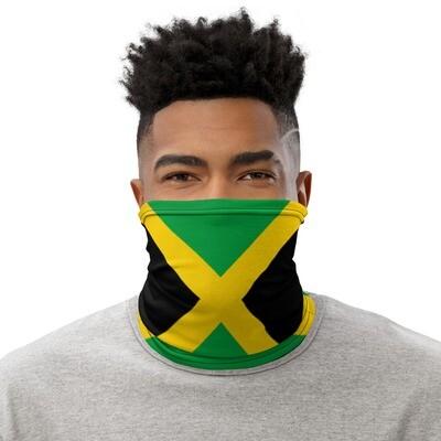 JAMAICA Neck Gaiter