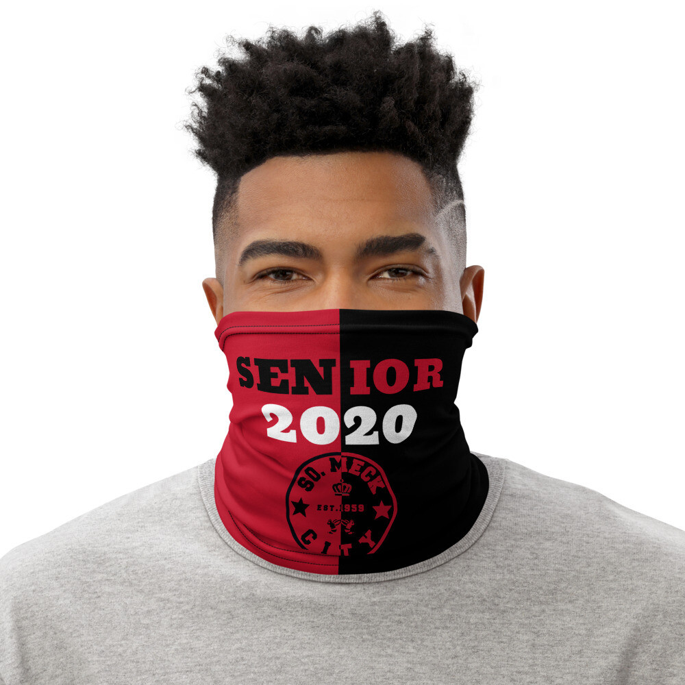SO MECK 2020 Neck Gaiter