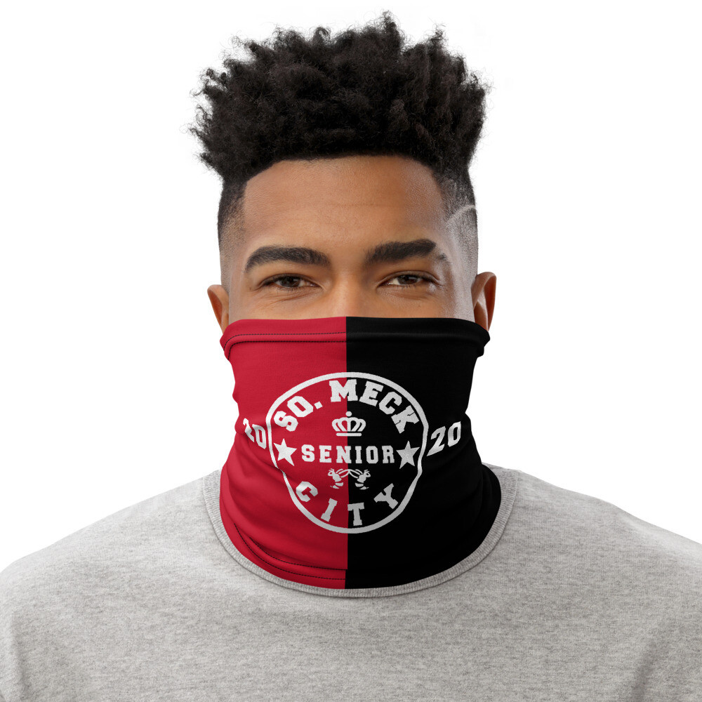 WHT SO MECK 2020 Neck Gaiter