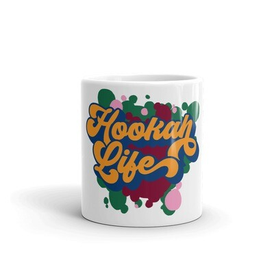 Hookah Life Mug