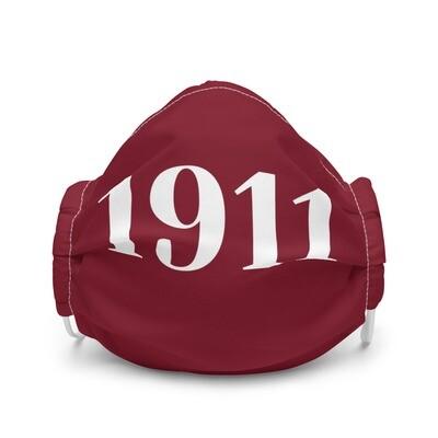 1911 Premium face mask