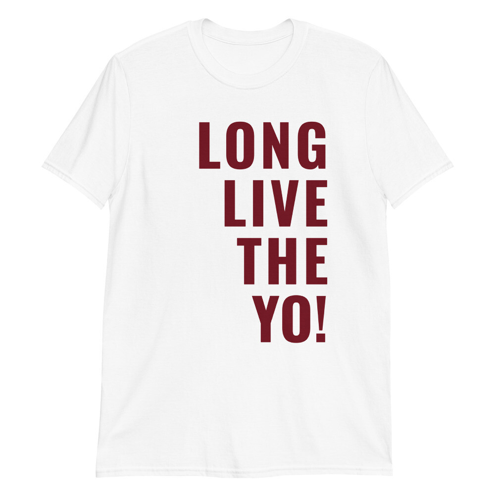 LONG LIVE (PLAIN BACK) T-Shirt
