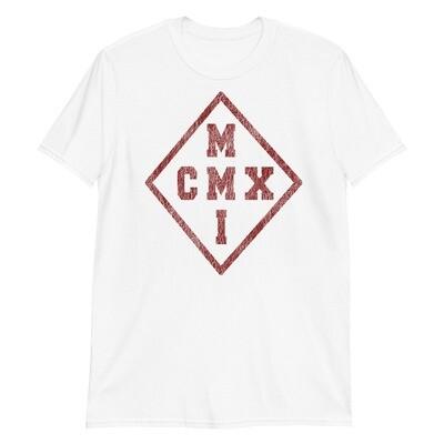 MCMXI (KANE BACK) T-Shirt