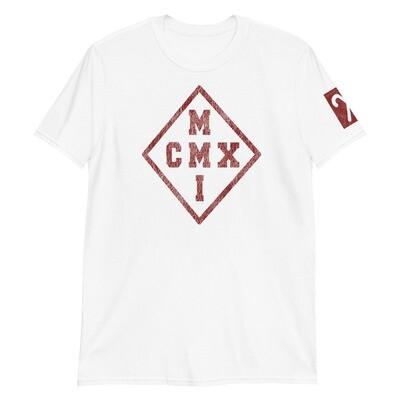 MCMXI T-Shirt