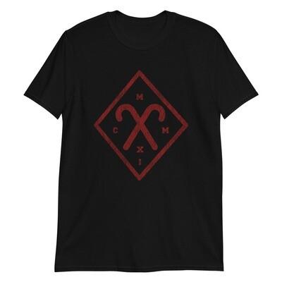 DIAMOND KANE MCMXI T-Shirt
