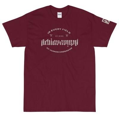 ACHIEVEMENT AMBIGRAM T-Shirt