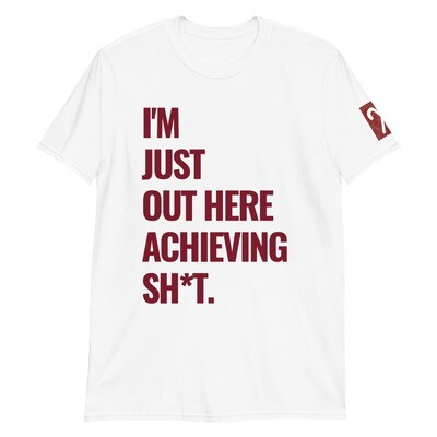 JUST OUT HERE... T-Shirt