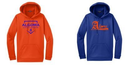 Dri-Fit Performance Hooded Sweatshirt