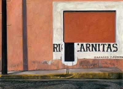 Carnitas #10