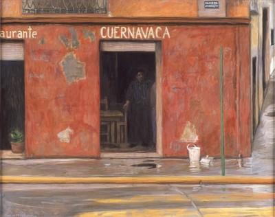 Cuernavaca #36