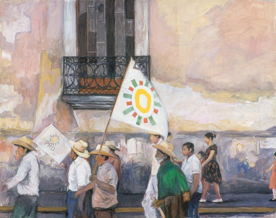 El Balcon de las Promesas #47