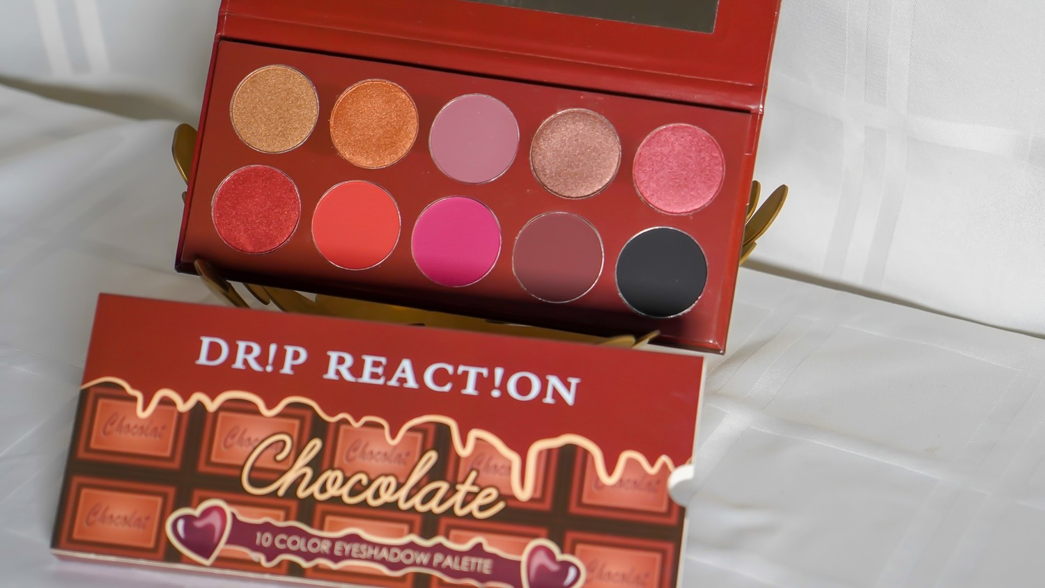 Chocolate Drop Eyeshadow