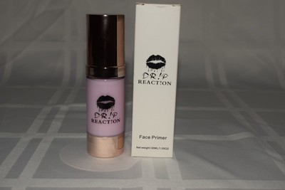 Reaction Face Primer