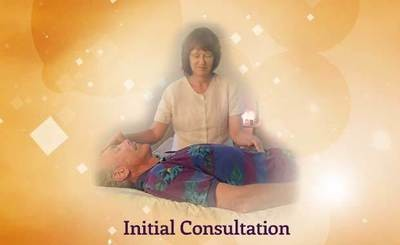 Initial 2 Hour Session & Consult