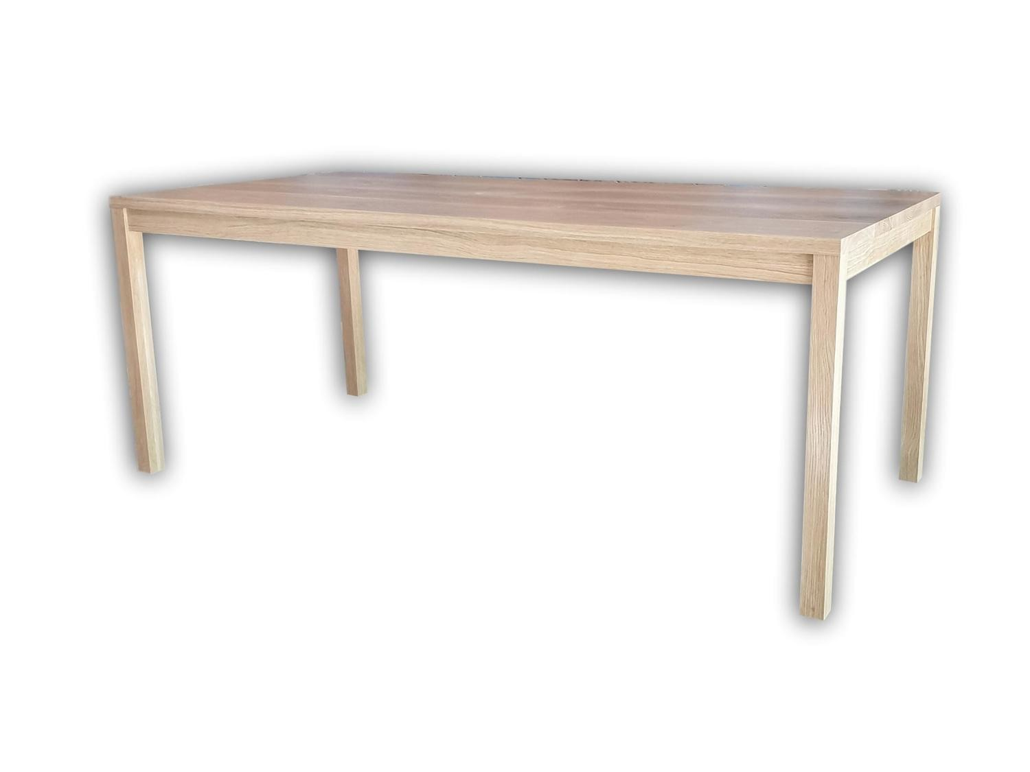Katy Dining Table (Size Options)