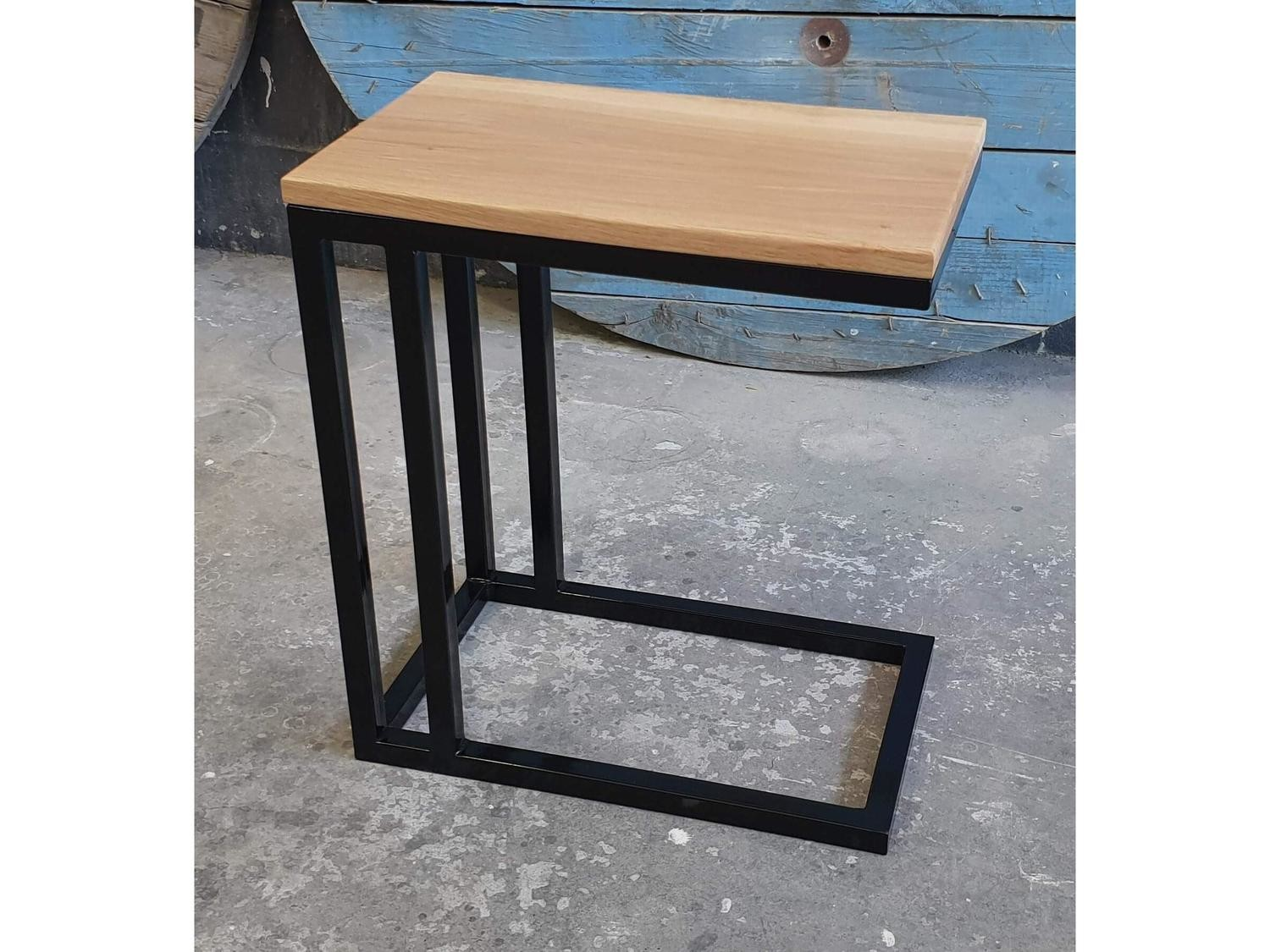 Sofa Side Table