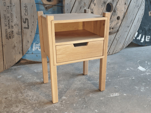 King Side Table