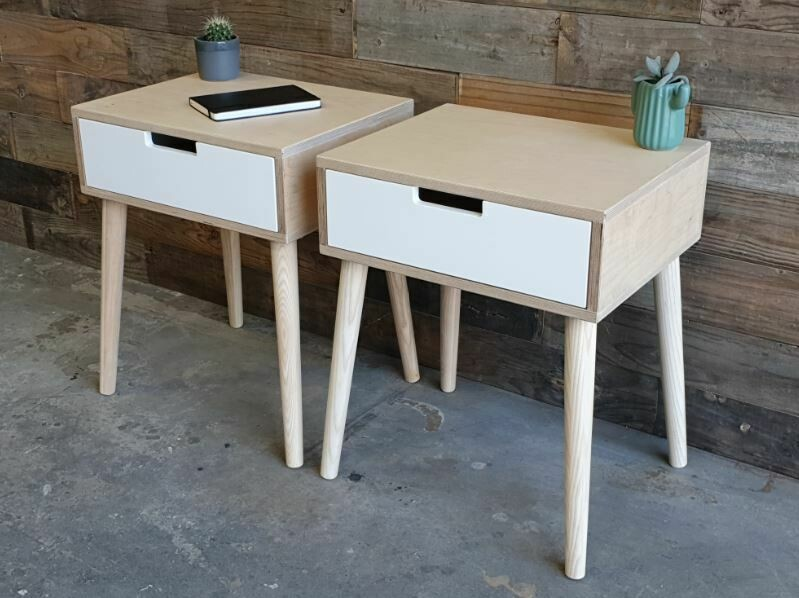 Alan Side Table (Price per unit)