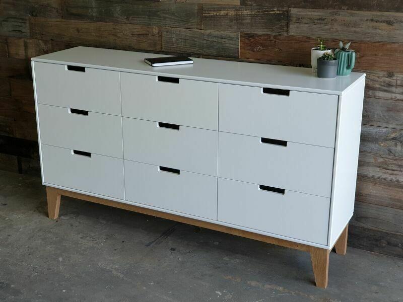 Large Scandi Dresser