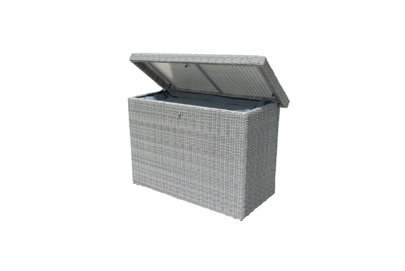 Ariana deluxe Storage Box - Beige
