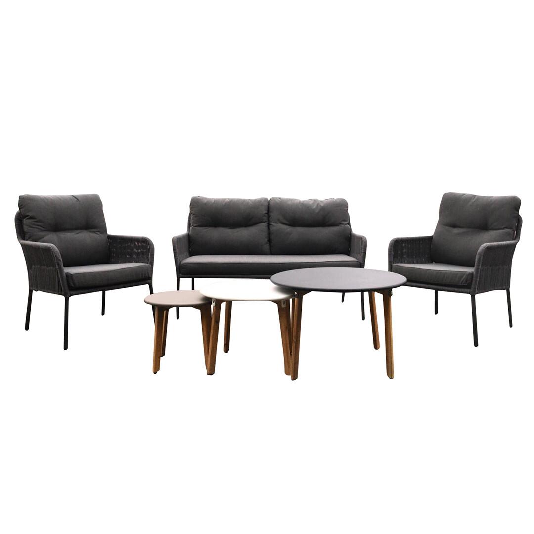 Marcy Sofa Set