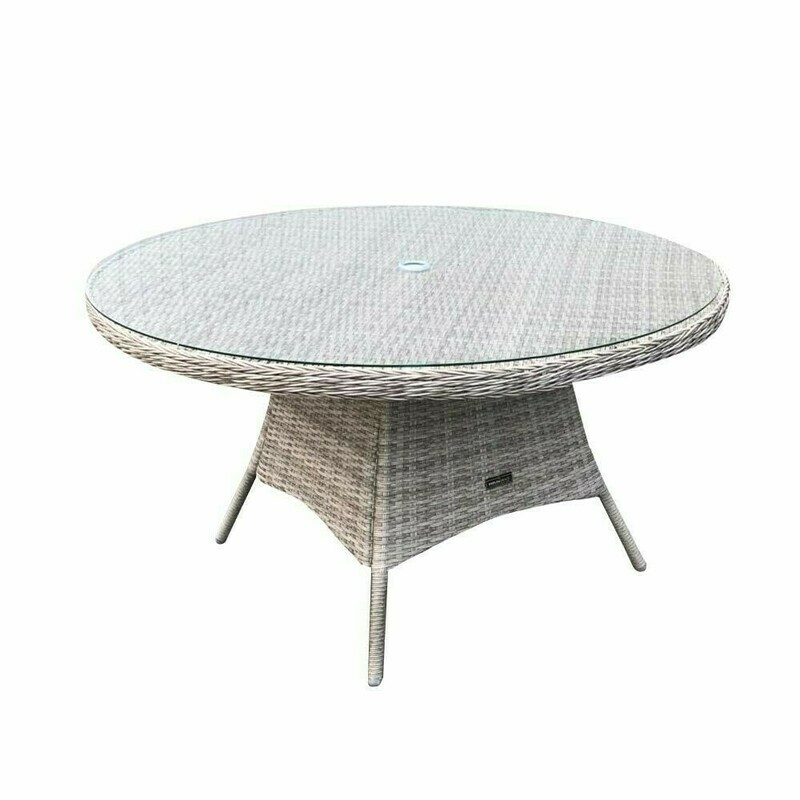 Tuscany 120cm Dining Table