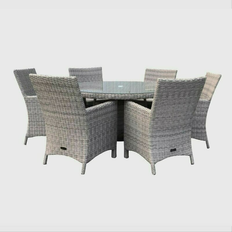 Tuscany Dining, 4 Chairs