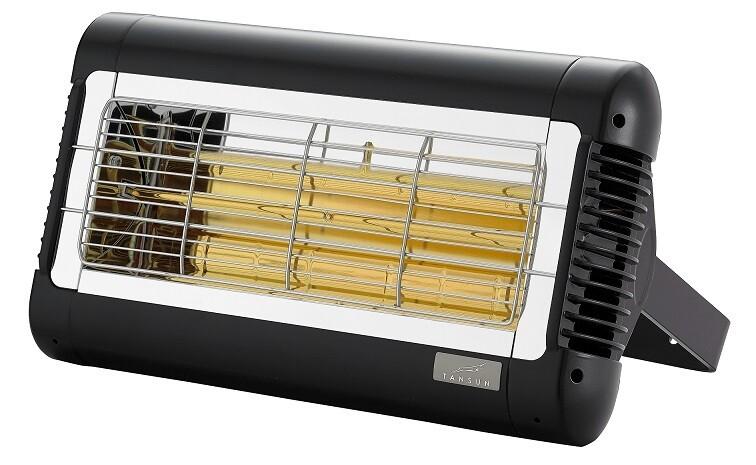 Tansun Sorrento 2.0 Kw Patio Heater – Pure White