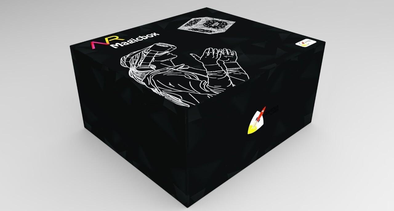 Avidia Magic Box