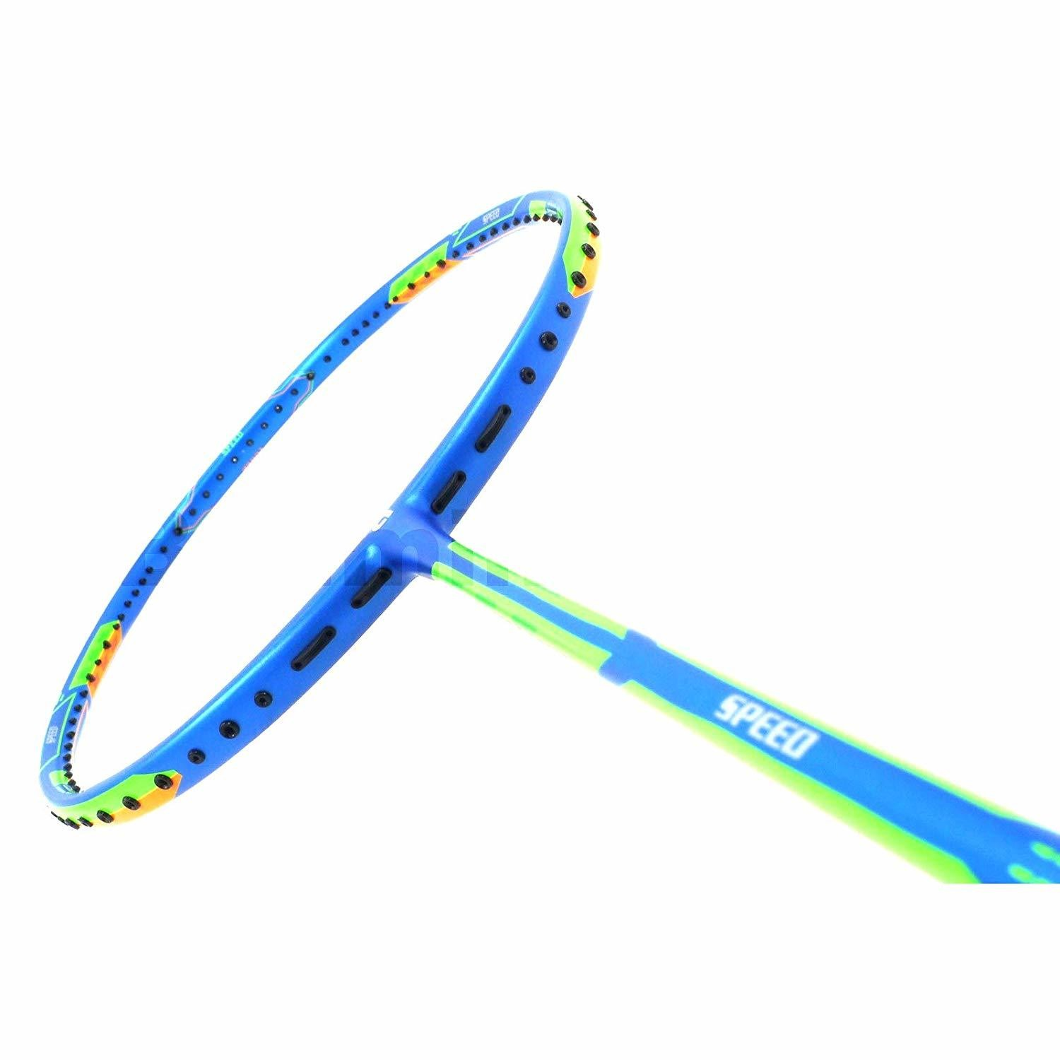 Apacs Dual Power And Speed Badminton Racquet