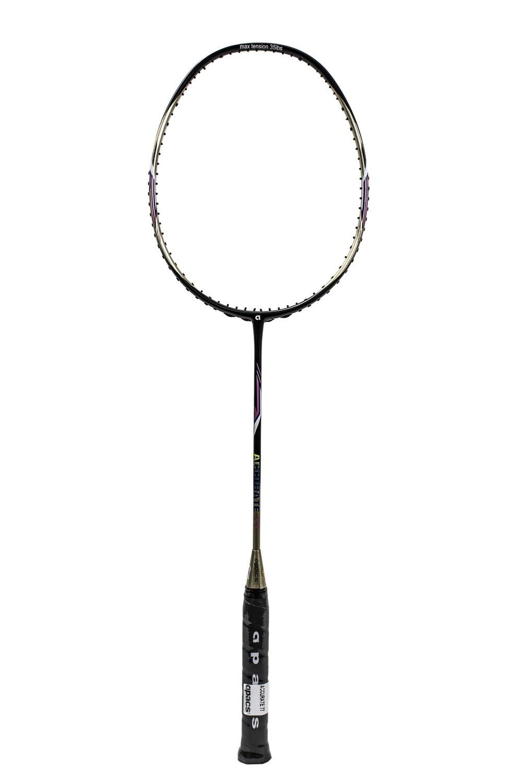 Apacs Accurate 77 Gold Badminton Racquet