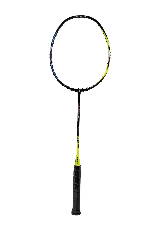 Apacs Accurate 77 Black Badminton Racquet