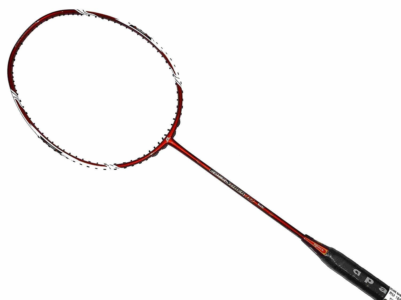 Apacs EdgeSaber 10 Red Badminton Racquet