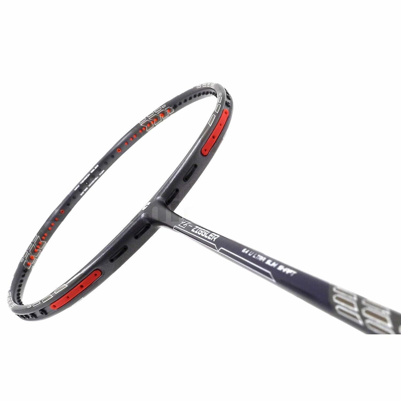Apacs Z-Ziggler Grey Badminton Racquet