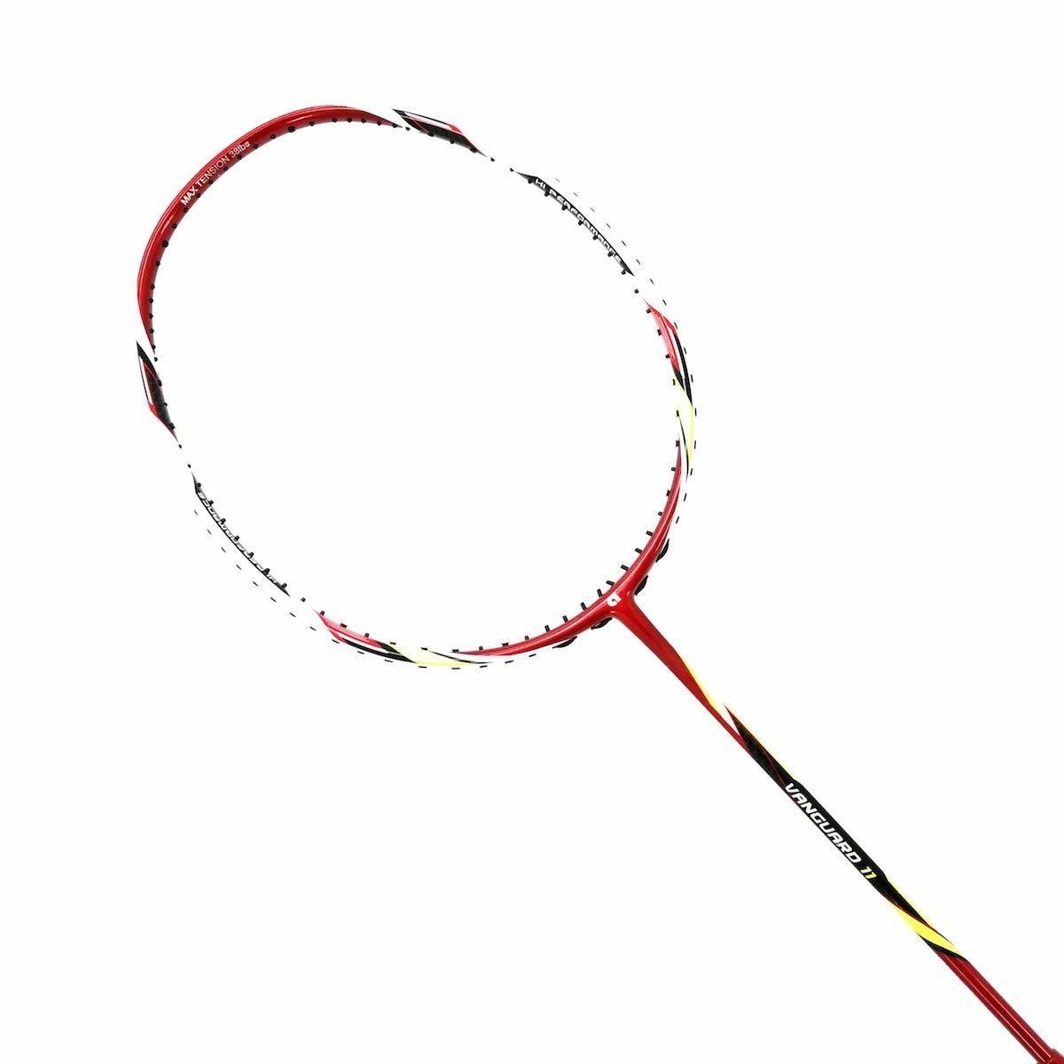 Apacs Vanguard 11 Badminton Racquet