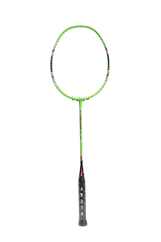Apacs Tantrum Shot 989 Badminton Racquet