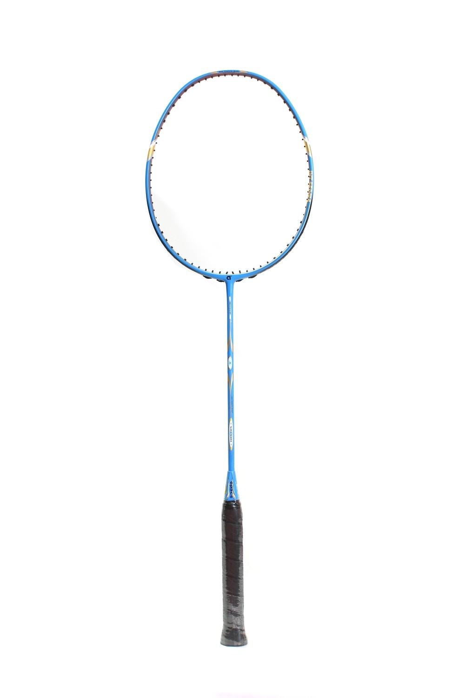 Apacs Super Series T Blue Badminton Racquet